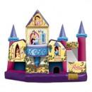 Disney Princess 3D Combo Bounce